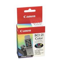 מילוי דיו צבעוני CANON BCI21
