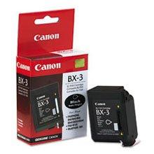 ראש דיו מקורי שחור CANON BX3