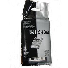ראש דיו מקורי שחור CANON BJI643BK