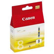 ראש דיו מקורי קנון צהוב CANON CLI -8 Y