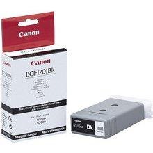 ראש דיו מילוי שחור CANON BCI-1201BK