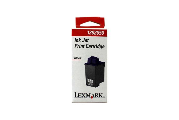 ראש דיו צבעוני מקורי Lexmark 1382050