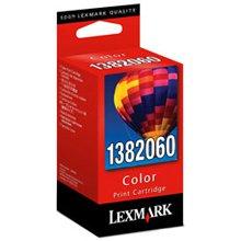 ראש דיו צבעוני מקורי Lexmark 1382060