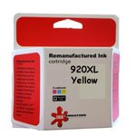 CD974AE /no.920XL Yellow חליפי ל-700 דף