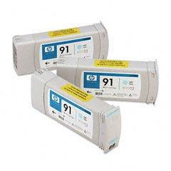 C9486A no.91 3-pack 775 Light Cyan Pigment