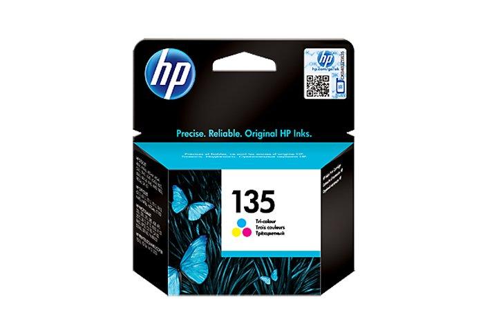ראש דיו מקורי צבעוני HP C8766H