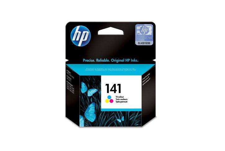 ראש דיו מקורי צבעוני (HP CB337H (141