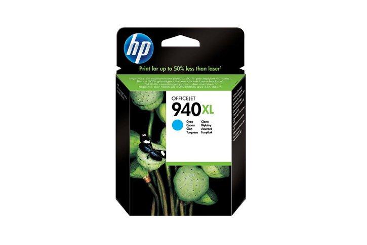 ראש דיו ציאן מקורי (HP C4907AE (940XL