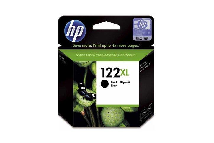 ראש דיו שחור מקורי (HP CH563HE (122XL
