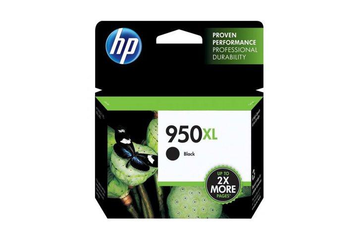 ראש דיו שחור מקורי HP 950XL CN045A