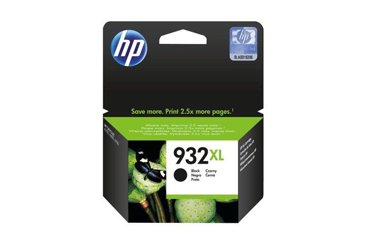 ראש דיו שחור מקורי CN053AE HP 932XL