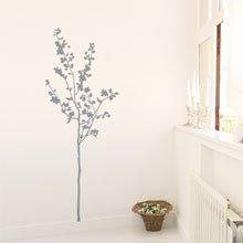 מדבקת קיר - Small tree