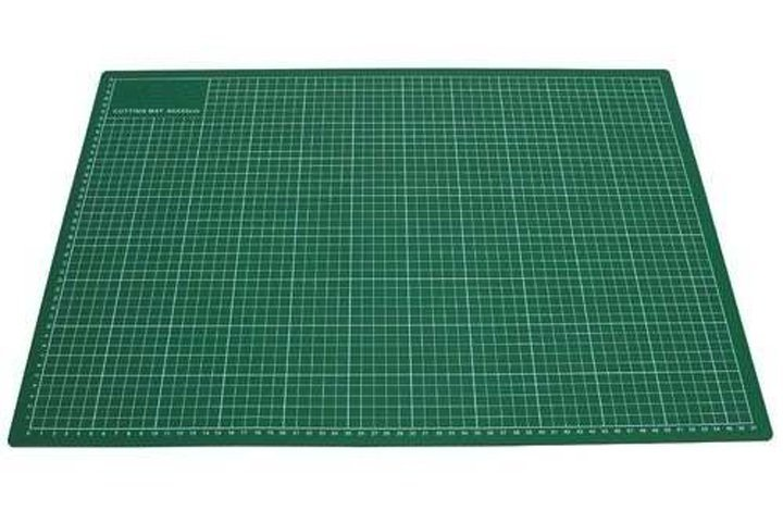 משטח חיתוך ירוק   -  30X20  סמ SDI