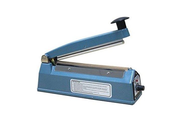 מכשיר הלחמה שולחני KF 500 - אורך 50 ס``מ