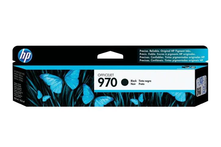 ראש דיו שחור מקורי (HP 970(CN621AE