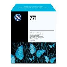 מיכל תחזוקה (HP 771 Designjet Maintenance Cartridge (CH644A