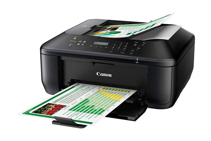 מדפסת משולבת Canon MX475