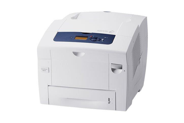 מדפסת לייזר Xerox 8870DN זירוקס