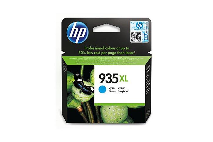 ראש דיו ציאן מקורי (HP C2P24AE (935XL