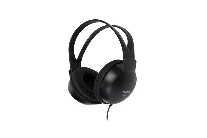 אוזניות חוטיות Philips SHP1900