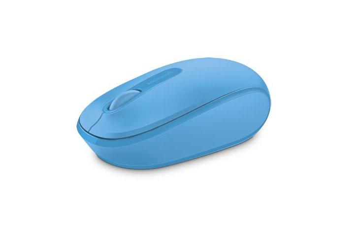 עכבר אלחוטי Microsoft  Wireless Mobile Mouse 1850