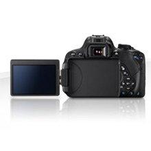 מצלמה דיגיטלית קנון DSLR EOS700D גוף בלבד אחריות קרט