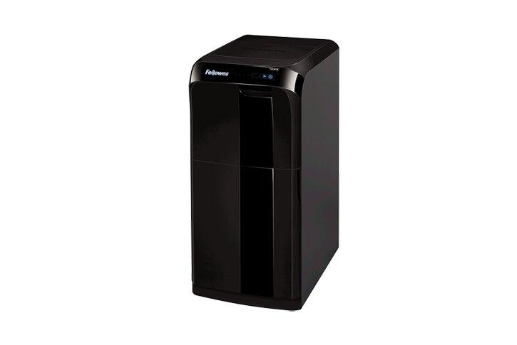 מגרסת פתיתים משרדית  דגם AutoMax 500 תוצרת Fellowes