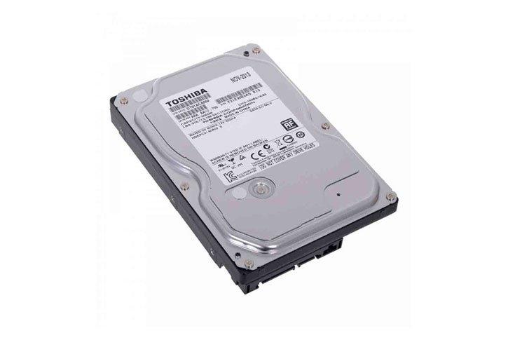 דיסק קשיח HDD TOSHIBA 500GB 2.5`` 5400 7mm