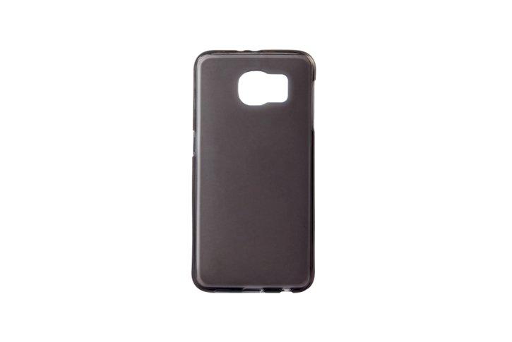 כיסוי פלסטיק TPU עבור Samsung Galaxy S6