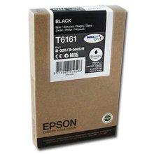 ראשי דיו שחור מקורי EPSON T616100
