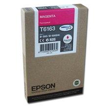 ראשי דיו מגנטה מקורי EPSON T616300