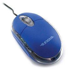 עכבר חוטי SIGMA M101