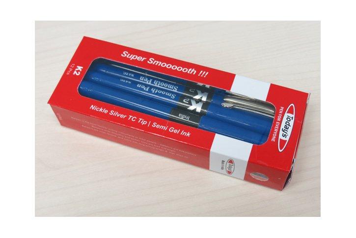 עט כדורי-ראש סיכה TODAY`S K2