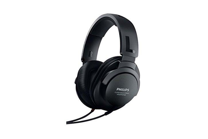 אוזניות חוטיות Philips SHP2600TV