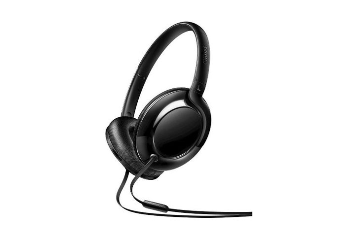אוזניות חוטיות Philips SHL4405