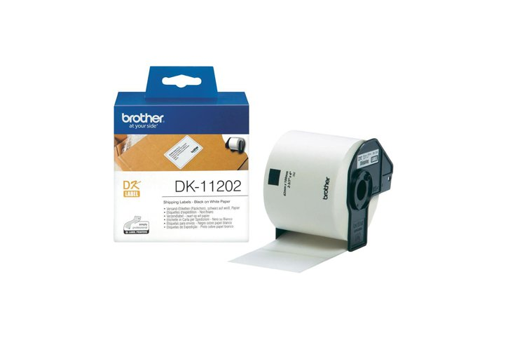מדבקות נייר ואביזרים לסידרת ברדר   DK-11202