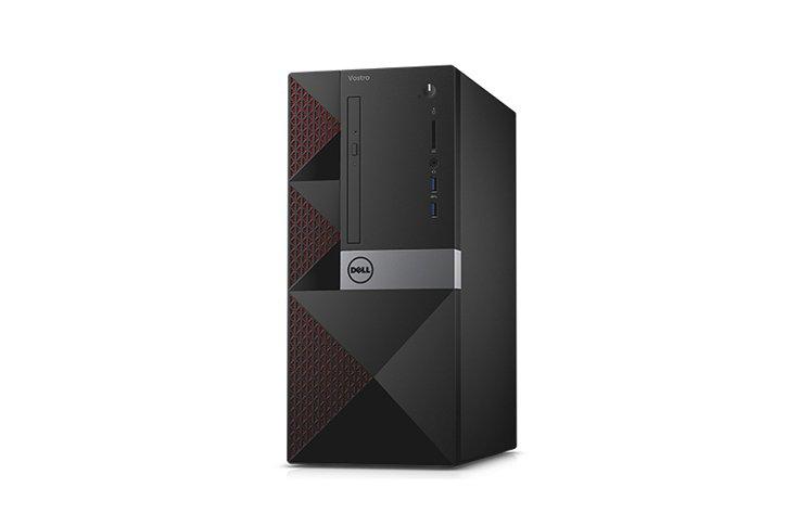מחשב נייח Dell Vostro 3650 VM-RD09-9613