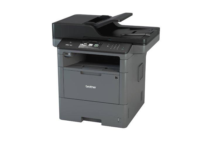 מדפסת לייזר משולבת Brother MFC-L6800DW