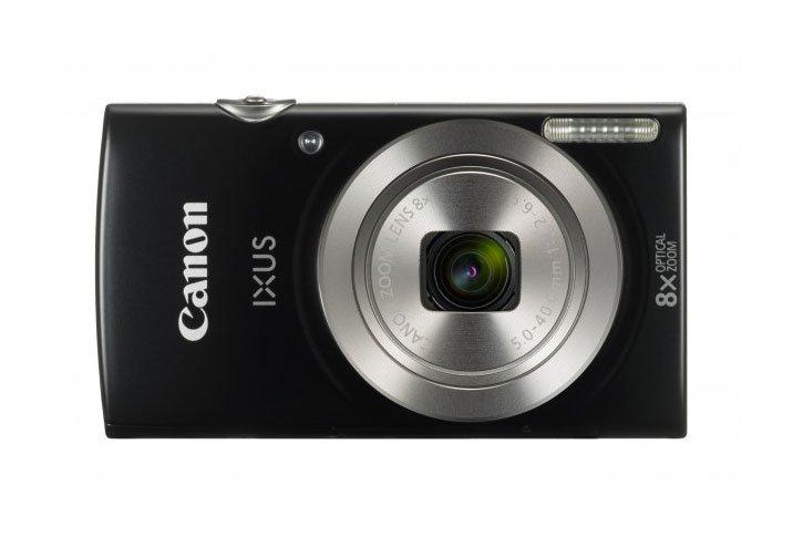 מצלמה קרט Canon IXUS 185