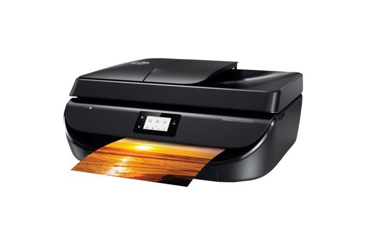 מדפסת (HP Deskjet Ink Advantage 5275 (M2U76C