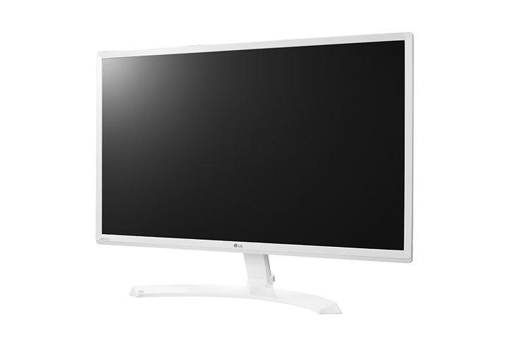 מסך מחשב LG 24MP58VQ-W 23.8 אינטש