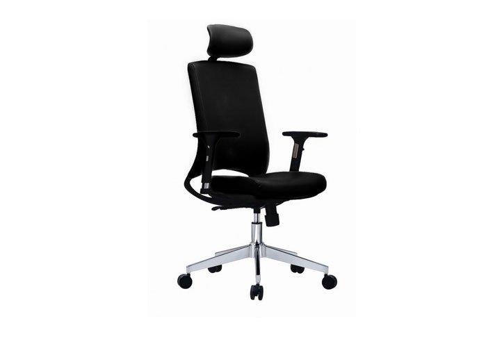 כסא מנהל PU כריס LK4068