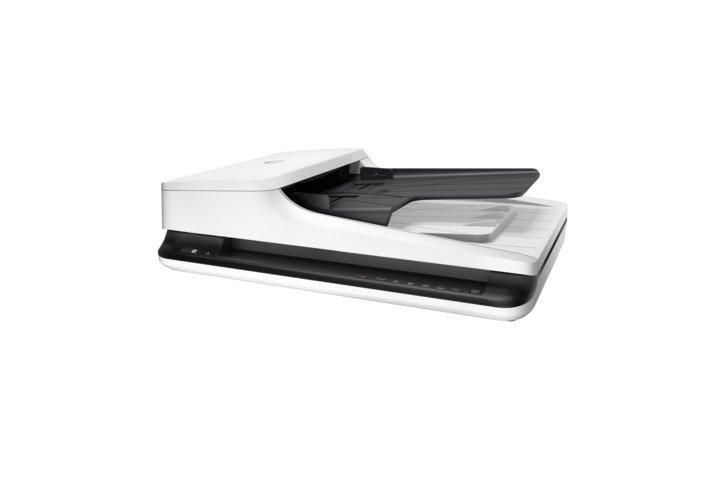 סורק (HP Scanjet PRO 2500(L2747A
