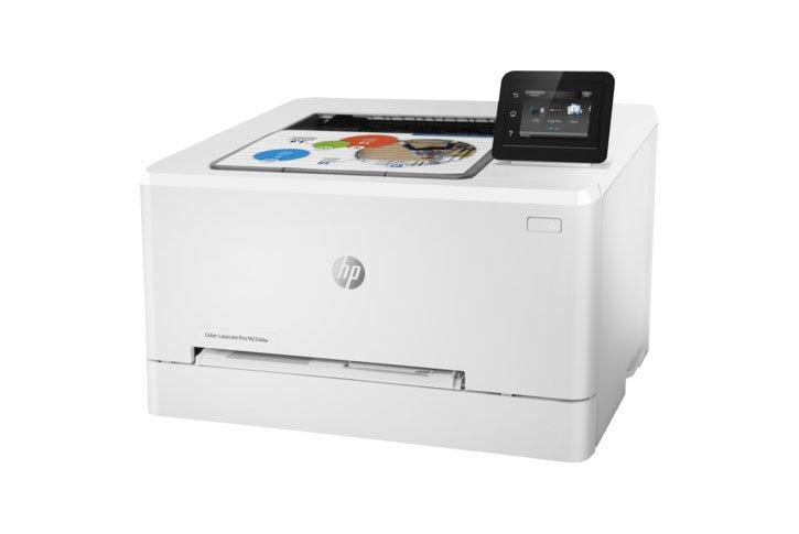מדפסת לייזר צבע HP LaserJet Pro M254DW T6B60A
