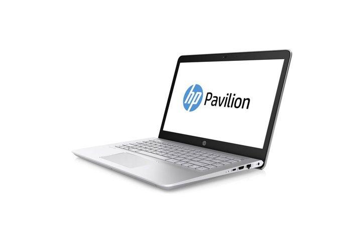 מחשב נייד HP Pavilion 14-BK001nj 1ZK77EA