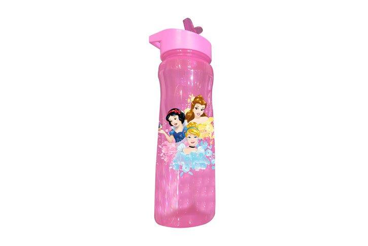 בקבוק שקוף נסיכות