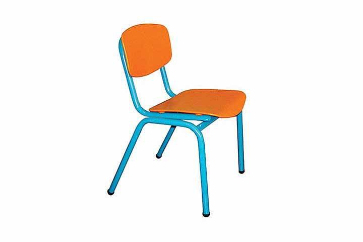 כסא דגם גן ילדים