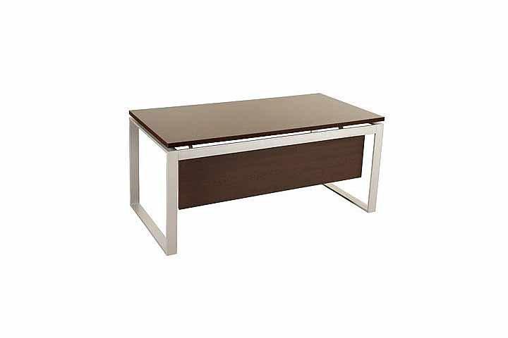 שולחן משרדי לצוות דגם סוליד 160X80 ס``מ