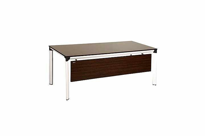שולחן משרדי לצוות דגם אופטימה 160X80 ס``מ