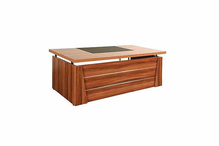 שולחן מנהל דגם פרסטיג` 180X100